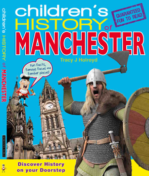 Children's History of Manchester