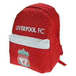 Liverpool Football Club Backpack