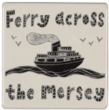 Moorland Ferry ATM Coaster