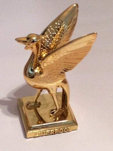 Gold Liverbird (2)