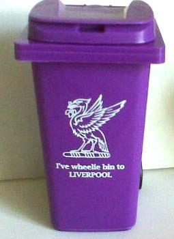 Liverpool Bin