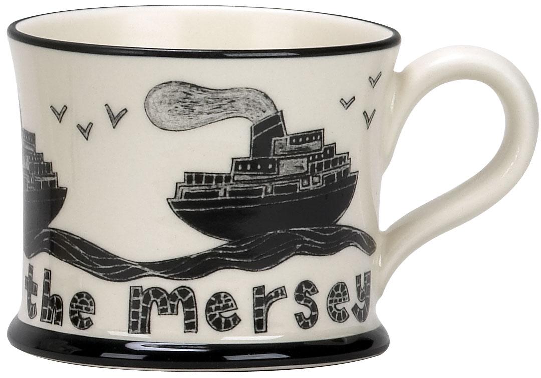 Moorland FATM Mug