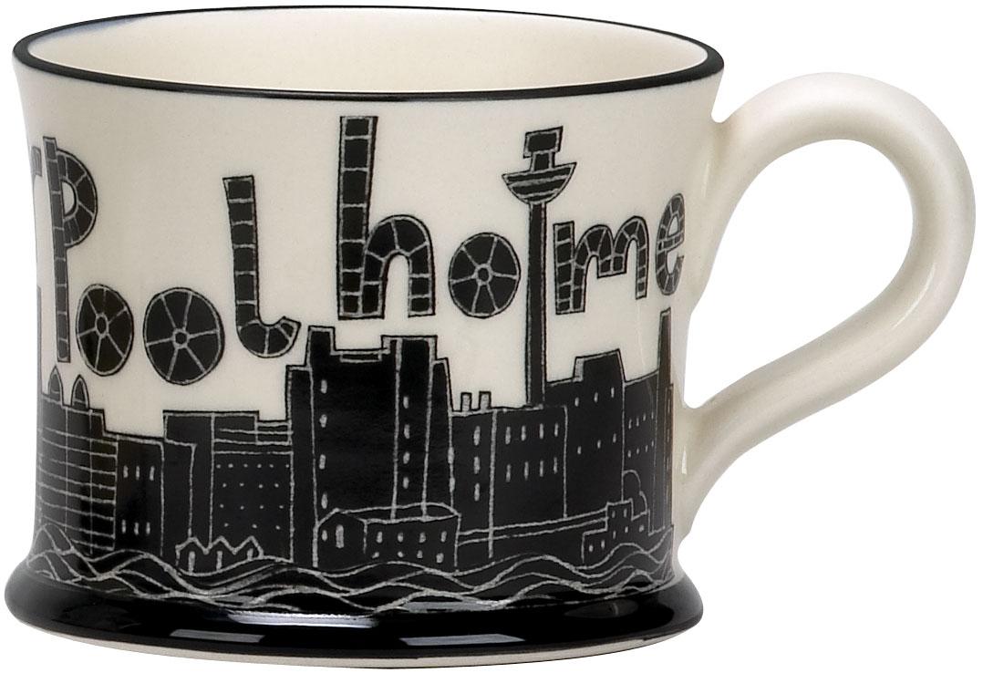 Moorland Pottery IMLH Mug