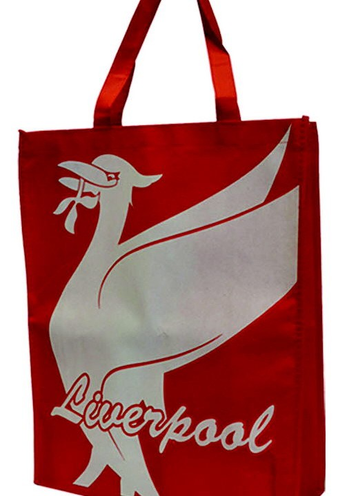 Lyver Liverbird Tote Tags