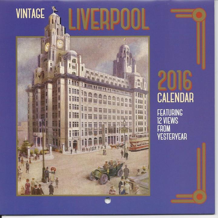 2016 Vintage Liverpool Front
