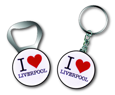 I LOVE LIVERPOOL SET
