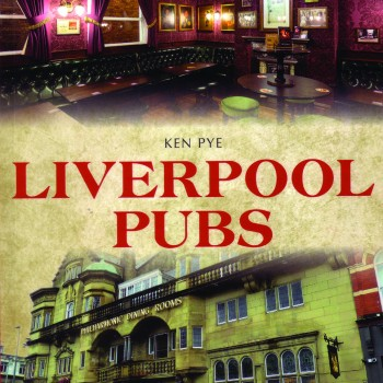LIVERPOOL PUB BOOK