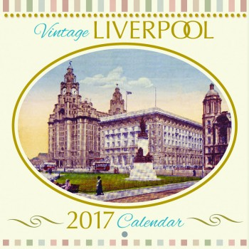Liverpool and Wirral 2017 Calendars