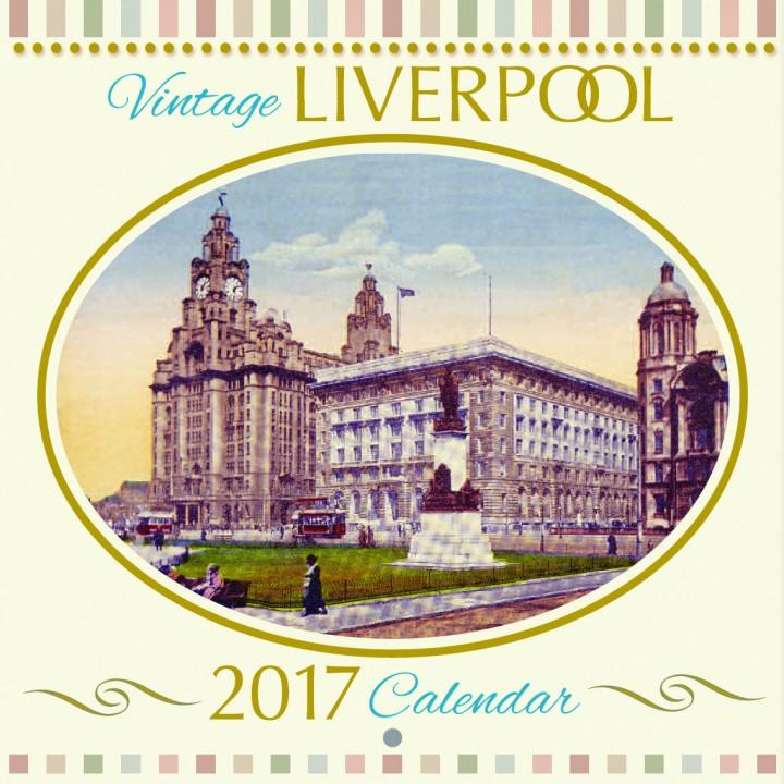 Vintage Liverpool 2017 FRONT