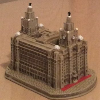 Liver Buildings Model
