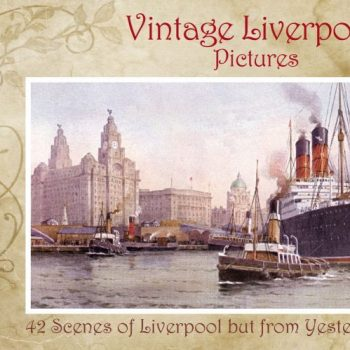 VINTAGE LIVERPOOL PICTURES FRONT COVER