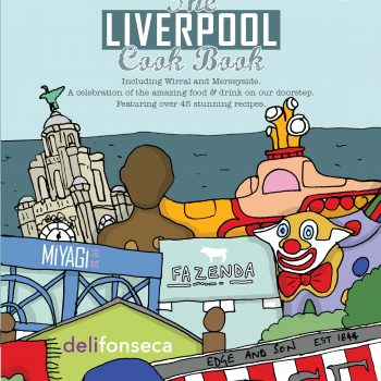 Liverpool Cookbook