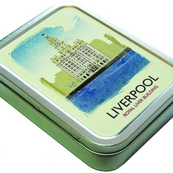 Liverpool Collectors Tin
