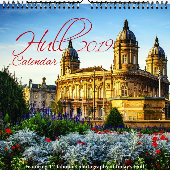 Hull 2019 Front Cover HR