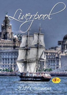 8b345df7d Liverpool 2019 Photographic Calendar