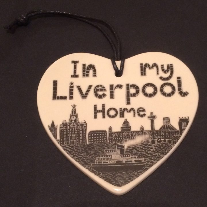 In My Liverpool Home Heart HR