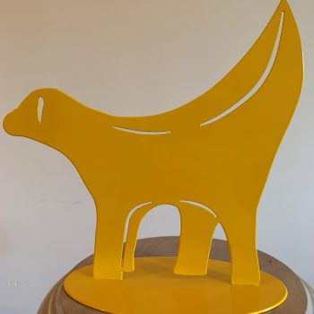 Superlambanana Yellow Steel (2)
