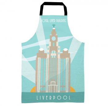 Liver Buildings Apron