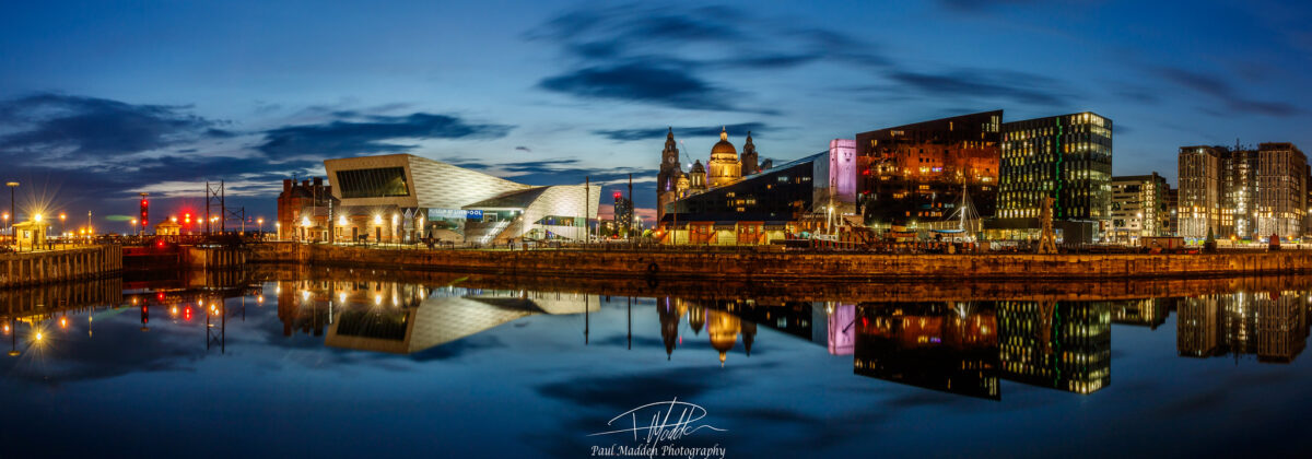 Liverpool Keyrings
